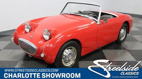 1958 Austin Sprite for sale in Concord, NC
