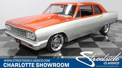 1964 Chevrolet Chevelle for sale in Concord, NC