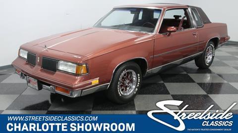 1988 Oldsmobile Cutlass Supreme for sale in Concord, NC