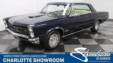 1965 Pontiac Le Mans for sale in Concord, NC