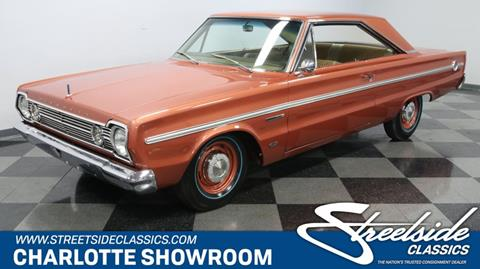 1966 Plymouth Belvedere for sale in Concord, NC