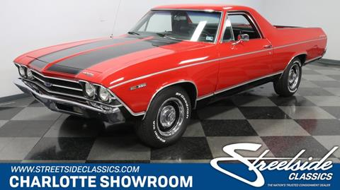 Used Chevrolet El Camino For Sale In Rifle Co Carsforsale Com