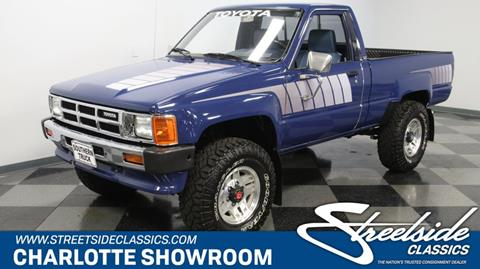 1986 Toyota Pickup for sale in Concord, NC