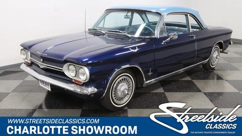 1964 Chevrolet Corvair for sale in Concord, NC