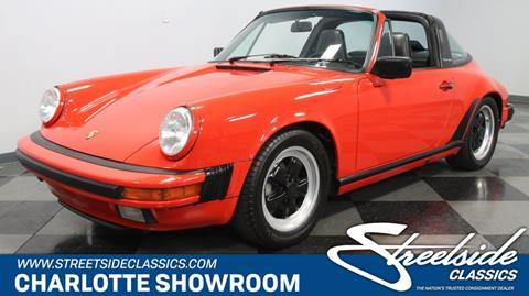 1987 Porsche 911 for sale in Concord, NC
