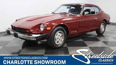 1975 Datsun 280Z for sale in Concord, NC