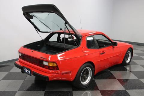 1984 Porsche 944