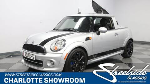 2011 MINI Cooper for sale in Concord, NC