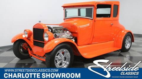 1926 Ford Model T for sale at Streetside Classic Cars - Charlotte - Streetside Classics in Concord NC