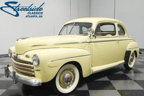 1946 Ford Super Deluxe for sale in Lithia Springs, GA