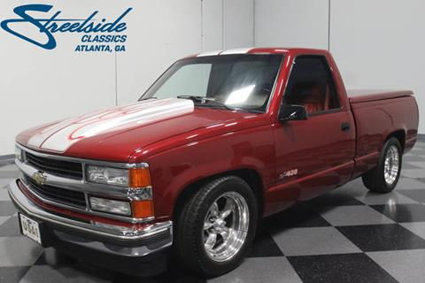 1992 Chevrolet C/K 1500 Series for sale in Lithia Springs, GA