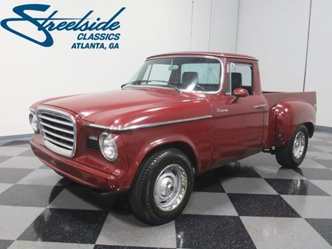 1961 Studebaker Champion for sale in Lithia Springs, GA