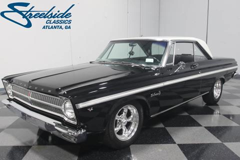1965 Plymouth Belvedere for sale in Lithia Springs, GA