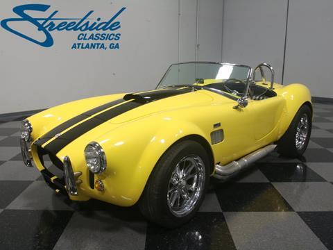 1966 Shelby Cobra for sale in Lithia Springs, GA