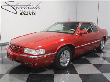 1996 Cadillac Eldorado for sale in Lithia Springs, GA