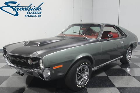 1970 AMC AMX for sale in Lithia Springs, GA