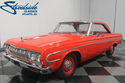 1964 Plymouth Belvedere for sale in Lithia Springs, GA