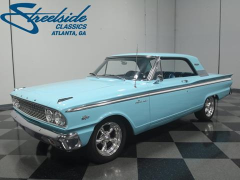 1963 Ford Fairlane For Sale In Lithia Springs GA