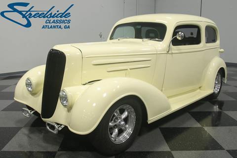 1936 Chevrolet Master Deluxe for sale in Lithia Springs, GA