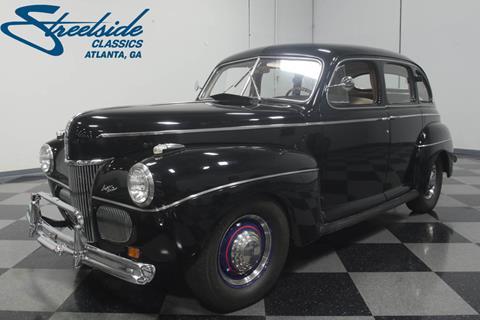 1941 Ford Deluxe for sale in Lithia Springs, GA