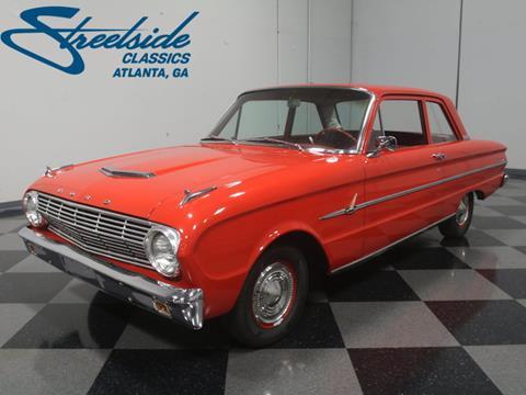 1963 Ford Falcon for sale in Lithia Springs, GA