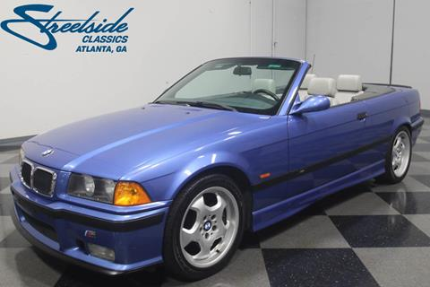1998 BMW M3 for sale in Lithia Springs, GA