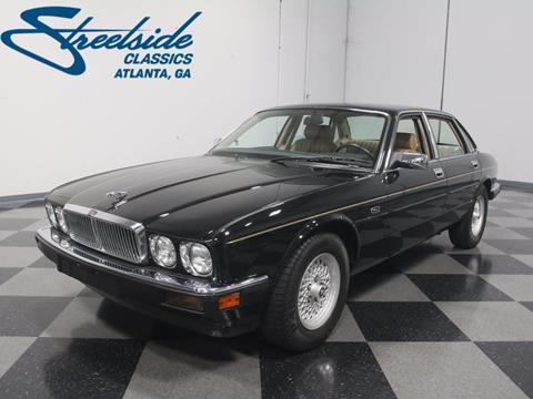 1990 Jaguar XJ-Series for sale in Lithia Springs, GA