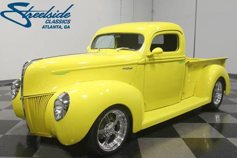 1940 Ford Deluxe for sale in Lithia Springs, GA