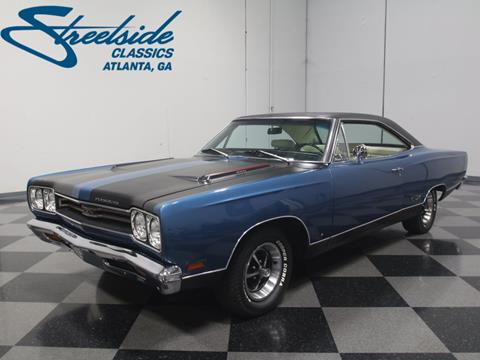 1969 Plymouth GTX for sale in Lithia Springs, GA
