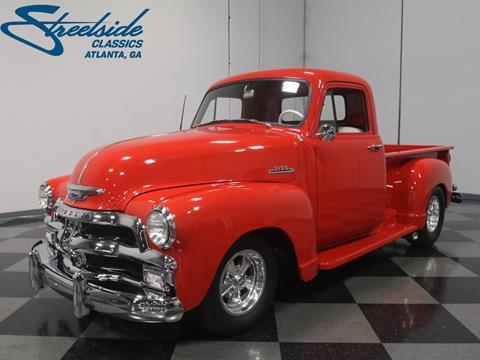 1954 Chevrolet 3100 for sale in Lithia Springs, GA