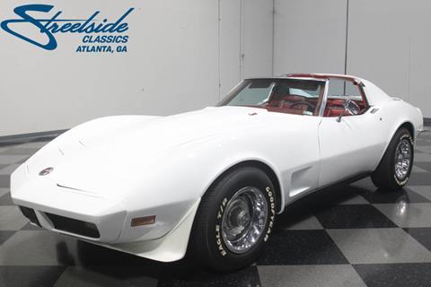 1973 Chevrolet Corvette for sale in Lithia Springs, GA