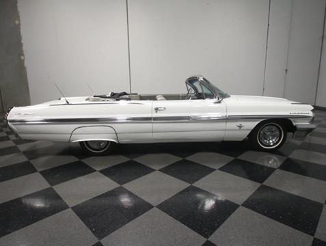 1962 Pontiac Parisienne