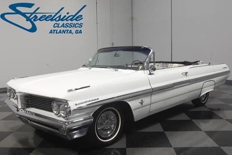 1962 Pontiac Parisienne for sale in Lithia Springs, GA