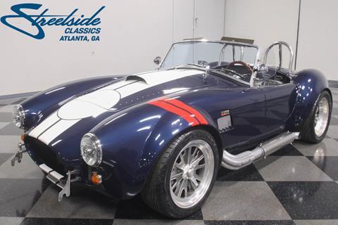 1965 Shelby Cobra for sale in Lithia Springs, GA