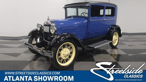 ford model a for sale carsforsale com