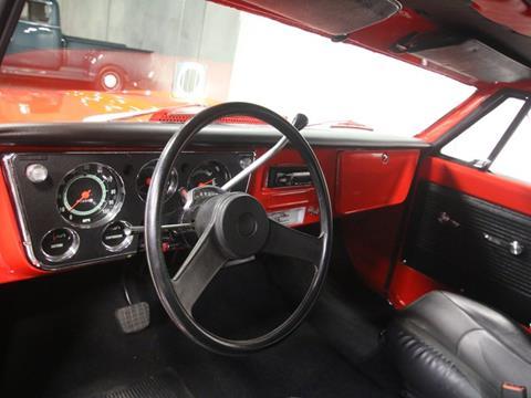 1967 GMC C/K 1500 Series