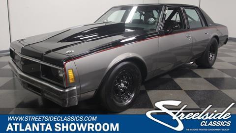 1979 Chevrolet Impala for sale in Lithia Springs, GA