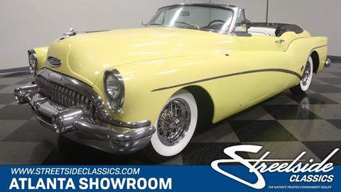 1953 Buick Skylark for sale in Lithia Springs, GA