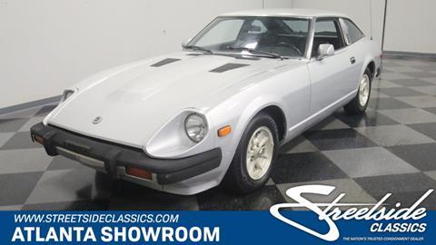 1979 Datsun 280ZX for sale in Lithia Springs, GA