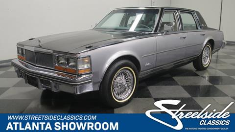 1979 Cadillac Seville For Sale In Milwaukee Wi Carsforsale Com