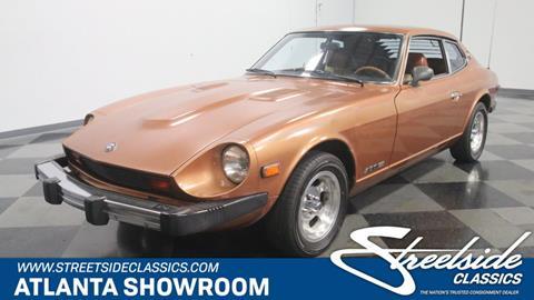 Datsun For Sale - Carsforsale.com®
