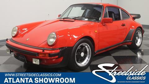 1979 Porsche 930 for sale in Lithia Springs, GA