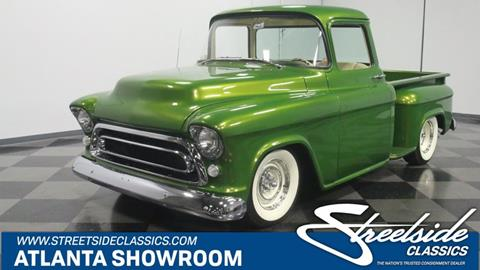 1956 Chevrolet 3100 for sale in Lithia Springs, GA