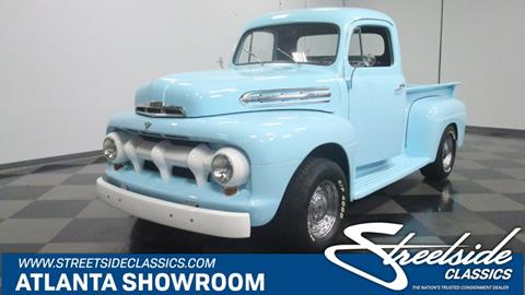used 1951 ford f 100 for sale in oklahoma carsforsale com®1951 ford f 100 for sale in lithia springs, ga