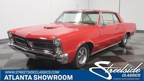 1965 Pontiac GTO for sale in Lithia Springs, GA