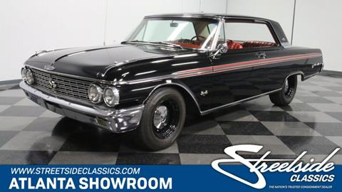 1962 Ford Galaxie for sale in Lithia Springs, GA