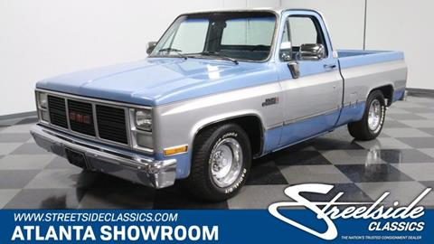 1984 GMC C/K 1500 Series for sale in Lithia Springs, GA