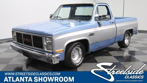 1984 GMC C/K 1500 Series for sale in Lithia Springs, GA