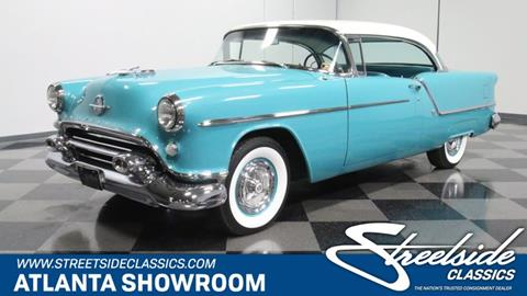 1954 Oldsmobile Eighty-Eight for sale in Lithia Springs, GA