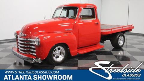 1948 Chevrolet 3100 for sale in Lithia Springs, GA
